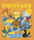 The Dinosaur Awards - Book