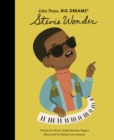 Stevie Wonder - Book