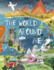 The World Around Me - Book