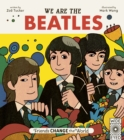Friends Change the World: We Are The Beatles - Book