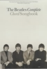The Beatles Complete Chord Songbook : The Chords and Lyrics of Just About Every Song by The Beatles : Chord Symbols and Guitar Boxes - Book
