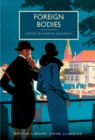 Foreign Bodies - Book