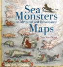 Sea Monsters on Medieval - Book