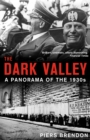 The Dark Valley - Book
