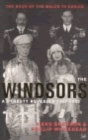 The Windsors : A Dynasty Revealed - Book