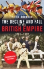 The Decline And Fall Of The British Empire - Book