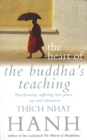 The Heart Of Buddha's Teaching - Book