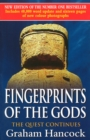 Fingerprints Of The Gods - Book