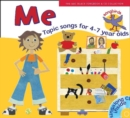 Songbirds: Me (Book + CD) : Songs for 4-7 Year Olds - Book