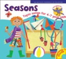 Songbirds: Seasons (Book + CD) : Songs for 4-7 Year Olds - Book