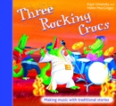 Three Rocking Crocs - Book