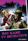 Roy Kane : TV Detective - Book