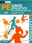 Junior Athletics for Playground and Field - Book