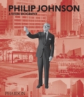 Philip Johnson : A Visual Biography - Book