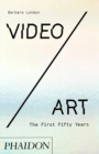 Video/Art: The First Fifty Years - Book