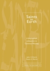 Common Worship: Saints on Earth : A Biographical Companion to Common Worship - eBook