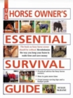 The Horse Owner's Essential Survival Guide - Book