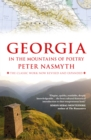 Georgia in the Mountains of Poetry - Book