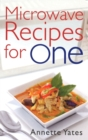 Microwave Recipes For One - Book