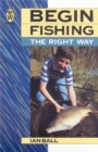 Begin Fishing the Right Way - Book