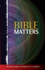 Bible Matters - eBook