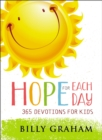 Hope for Each Day : 365 Devotions for Kids - Book