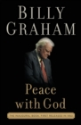 Peace with God : The Secret of Happiness - Book