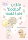 Precious Moments Little Book of God's Love - Book