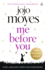 Me Before You : The international bestselling phenomenon - Book