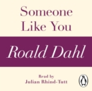Someone Like You (A Roald Dahl Short Story) - eAudiobook