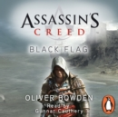 Black Flag : Assassin's Creed Book 6 - eAudiobook