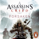 Forsaken : Assassin's Creed Book 5 - eAudiobook