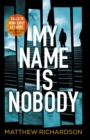 My Name is Nobody - Book