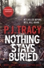 Nothing Stays Buried - Book