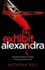 Exhibit Alexandra : This is no ordinary psychological thriller - Book