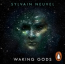 Waking Gods : Themis Files Book 2 - eAudiobook