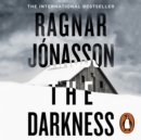 The Darkness : If you like Saga Noren from The Bridge, then you'll love Hulda Hermannsdottir - eAudiobook