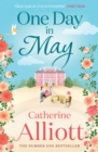 One Day in May - Book