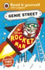 Mr Chan, Rocket Man: Genie Street: Ladybird Read it yourself - eBook