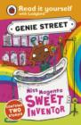 Miss Magenta, Sweet Inventor: Genie Street: Ladybird Read it yourself - eBook