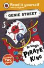 Dr Singh, Pirate King: Genie Street: Ladybird Read it yourself - eBook