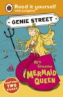 Mrs Greene, Mermaid Queen: Genie Street: Ladybird Read it yourself - eBook