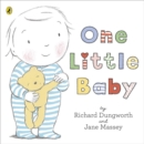 One Little Baby - Book