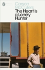 The Heart is a Lonely Hunter - eBook