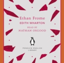 Ethan Frome - eAudiobook