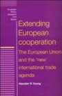 Extending European Cooperation - Book