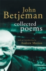 John Betjeman Collected Poems - Book