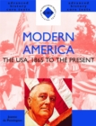 Modern America: 1865 to the Present - Book