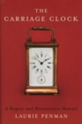Carriage Clock - Book