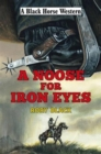 A Noose for Iron Eyes - Book